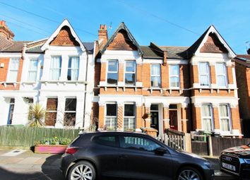 Thumbnail 2 bed flat for sale in Homecroft Road, London