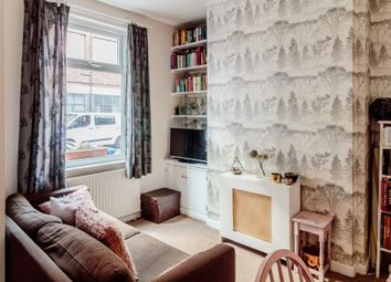 Thumbnail 2 bedroom terraced house for sale in Drury Street, Manchester