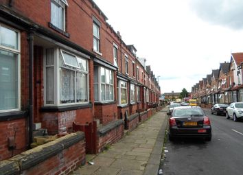 Thumbnail 4 bedroom terraced house for sale in Sandhurst Place, Leeds