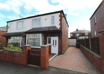 Thumbnail 3 bedroom semi-detached house for sale in Bernice Street, Bolton