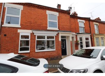Thumbnail 2 bed flat to rent in Florence Road, Northampton