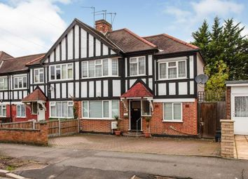 2 bed maisonette for sale in Westview Drive, Woodford Green IG8