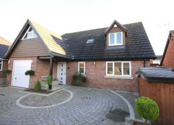 Thumbnail 4 bed property for sale in Stour View Gardens, Corfe Mullen, Wimborne