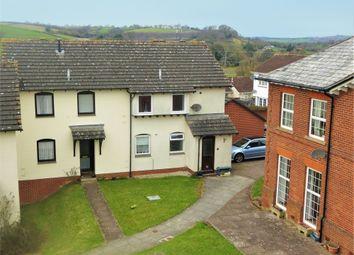 Thumbnail 1 bed flat for sale in Greenacres, Wrefords Lane, Exeter, Devon