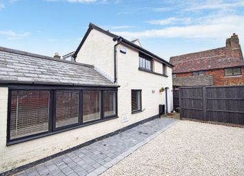 Thumbnail 1 bed semi-detached house for sale in Mill Hill, Edenbridge