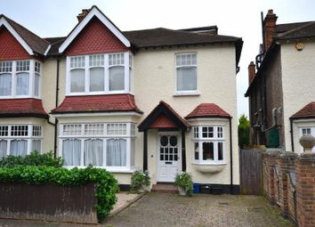 Thumbnail 5 bed semi-detached house for sale in Normandy Avenue, Barnet