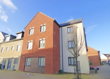 Thumbnail 2 bed flat to rent in Gauntlet Road, Brockworth, Gloucester
