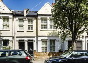 Thumbnail 2 bedroom maisonette for sale in Kingwood Road, London