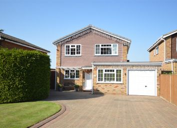 High Beeches, Banstead SM7. 4 bed detached house