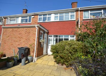Thumbnail 3 bedroom terraced house for sale in St. Johns Road, Chelmsford