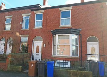 Thumbnail 4 bed terraced house for sale in Chapel Street, Hyde, Greater Manchester