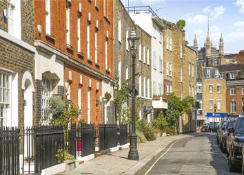 Maunsel Street, London SW1P. 4 bed detached house
