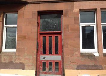 Thumbnail 1 bedroom flat to rent in Cambuslang Road, Rutherglen, Glasgow