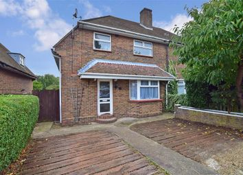 Thumbnail 3 bedroom semi-detached house for sale in Keats Road, Welling, Kent