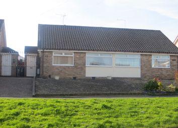 Thumbnail 2 bed semi-detached bungalow for sale in Ridgeway Lane, Whitchurch, Bristol