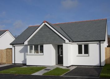 Thumbnail 2 bed bungalow for sale in Highfield Road, Camelford