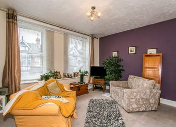 3 bed maisonette for sale in Salisbury Road, Boscombe, Bournemouth BH1