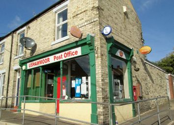 Thumbnail Retail premises for sale in Temperance Terrace, Ushaw Moor, Durham
