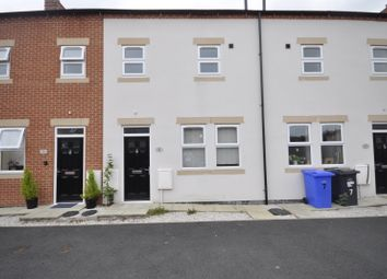 Thumbnail 3 bed town house to rent in Baker Close, Long Eaton, Nottingham