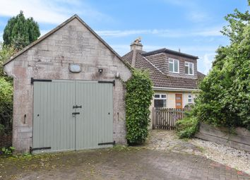 Thumbnail 4 bed detached house to rent in Rudloe, Corsham