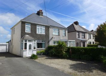 Thumbnail 2 bed semi-detached house for sale in Haven Road, Haverfordwest