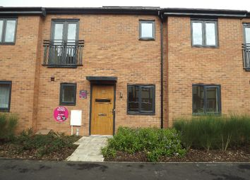 Thumbnail 2 bed mews house to rent in Ormrod Street, Bury