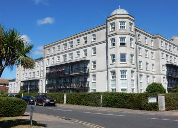 Thumbnail 1 bedroom flat to rent in Marine Parade West, Clacton-On-Sea