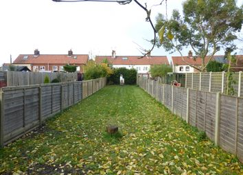 Thumbnail Terraced house for sale in Fakenham Road, Briston, Melton Constable