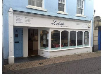 Thumbnail Retail premises to let in Lindsey's Cake & Dessert Shop, Bideford