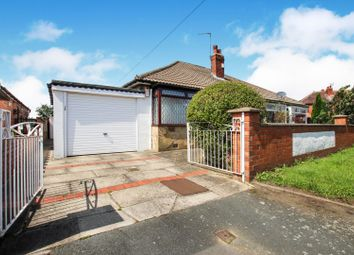 Thumbnail 2 bed semi-detached bungalow for sale in New Lane, Middleton