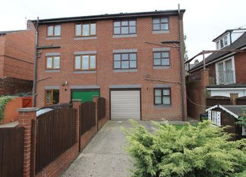 Thumbnail 4 bed semi-detached house for sale in Spencer Street, Barnsley
