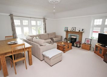 Thumbnail 3 bed flat for sale in Southern Lane, Barton On Sea, New Milton