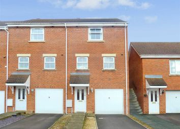 Thumbnail 3 bedroom semi-detached house to rent in Sawyer Road, Swindon, Wiltshire