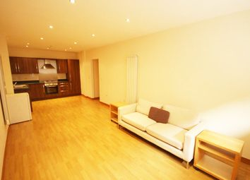 Thumbnail 1 bed flat to rent in Straightsmouth, London