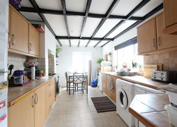 Thumbnail 4 bed terraced house to rent in Tamworth Road, Hove