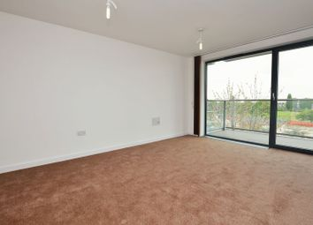 Thumbnail 1 bed flat to rent in Moseley Lodge, Langdon Park