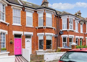Thumbnail 5 bedroom terraced house for sale in Dumpton Park Drive, Ramsgate