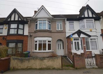 Thumbnail 4 bed terraced house for sale in Parker Road, Grays, Essex