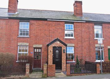 Thumbnail 2 bed terraced house to rent in High View Road, Farnborough