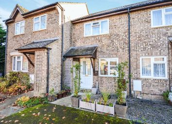 Thumbnail 2 bed terraced house for sale in Birchwood, Carterton