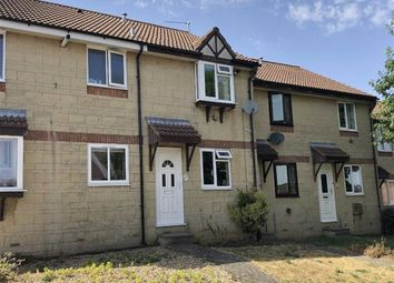 Thumbnail 2 bed terraced house for sale in Gundry Close, Chippenham, Wiltshire