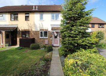2 bed terraced house for sale in Gloucester Walk, Westbury BA13