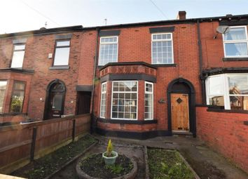 Thumbnail 3 bed terraced house for sale in Green Street, Middleton, Manchester