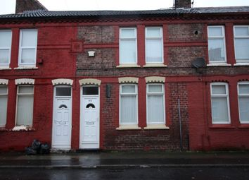Thumbnail 2 bed property to rent in Moore Street, Bootle