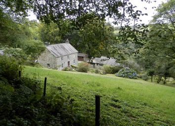 Thumbnail Detached house for sale in Ffostrasol, Llandysul