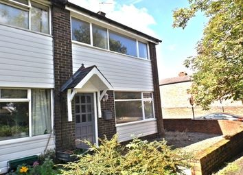 Thumbnail 3 bed property to rent in London Road, Stockton Heath, Warrington