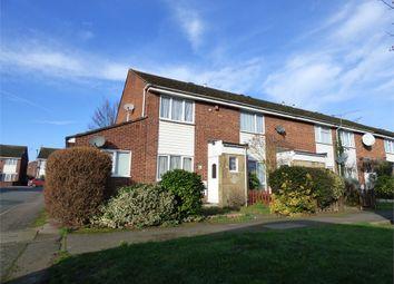 Thumbnail 4 bed end terrace house to rent in Torridge Road, Langley, Berkshire