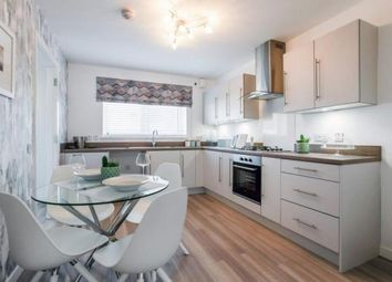 Thumbnail 2 bed semi-detached house for sale in Laburnum Lea, Laburnum Road, Uddingston