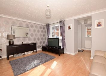 Thumbnail 3 bed semi-detached house for sale in Wraysbury Drive, Steeple View, Essex
