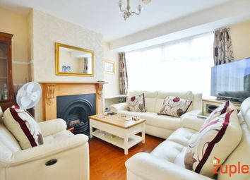 Thumbnail 3 bed terraced house to rent in Hydethorpe Avenue, London